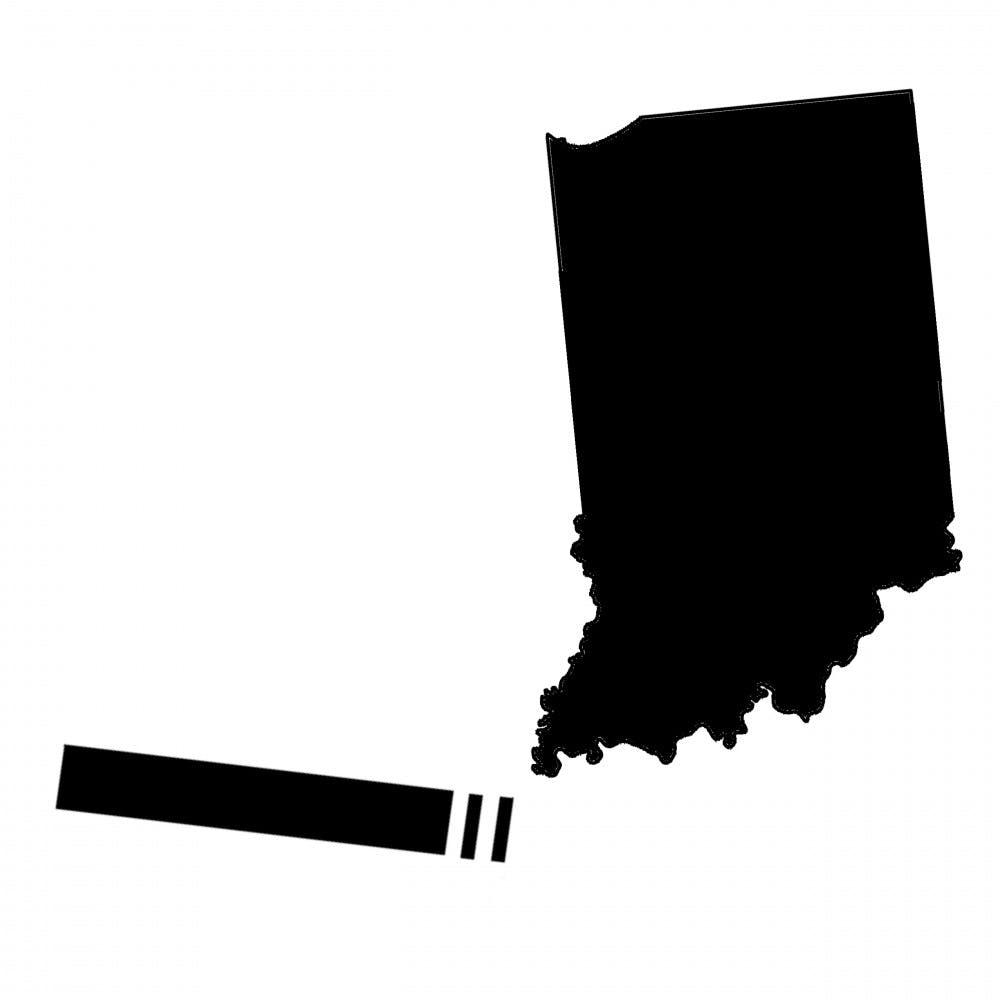 Indiana Smoking