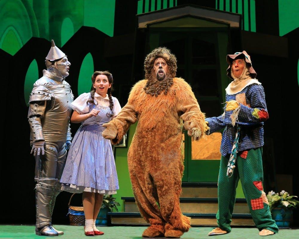 Wizard-of-Oz-National-Tour-Four-Friends-Oz-1