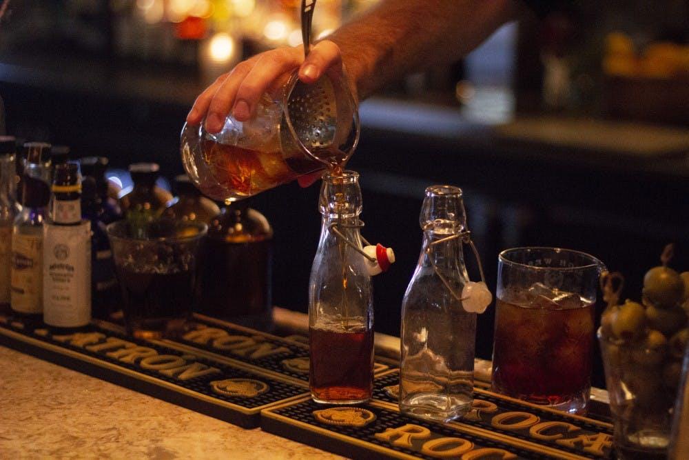 Kurt Vonnegut inspired drinks arrive in Bloomington - Indiana Daily