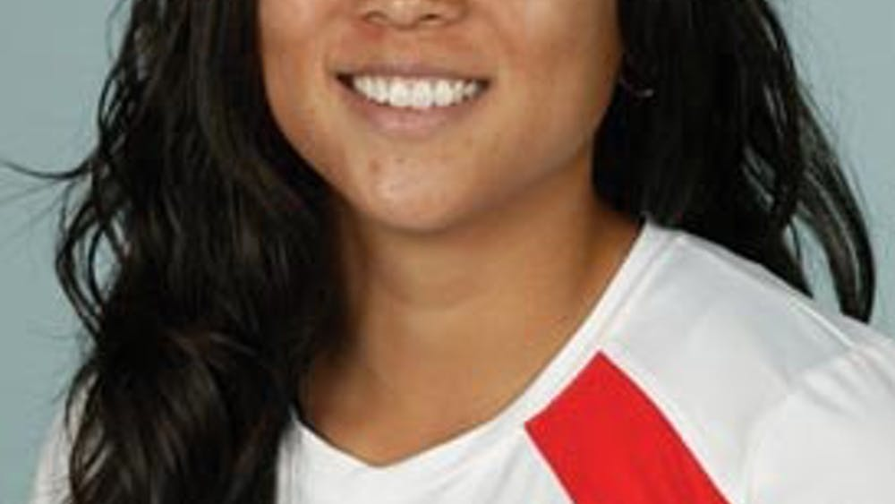 Former IU field hockey player Kayla Bashore was announced as the new head coach for field hockey Tuesday in a statement from Athletic Director Fred Glass.