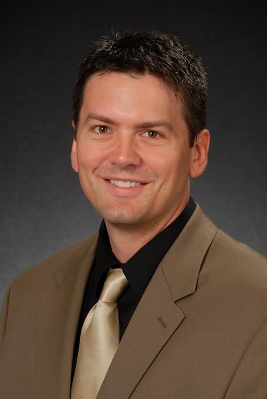 Greg Knott