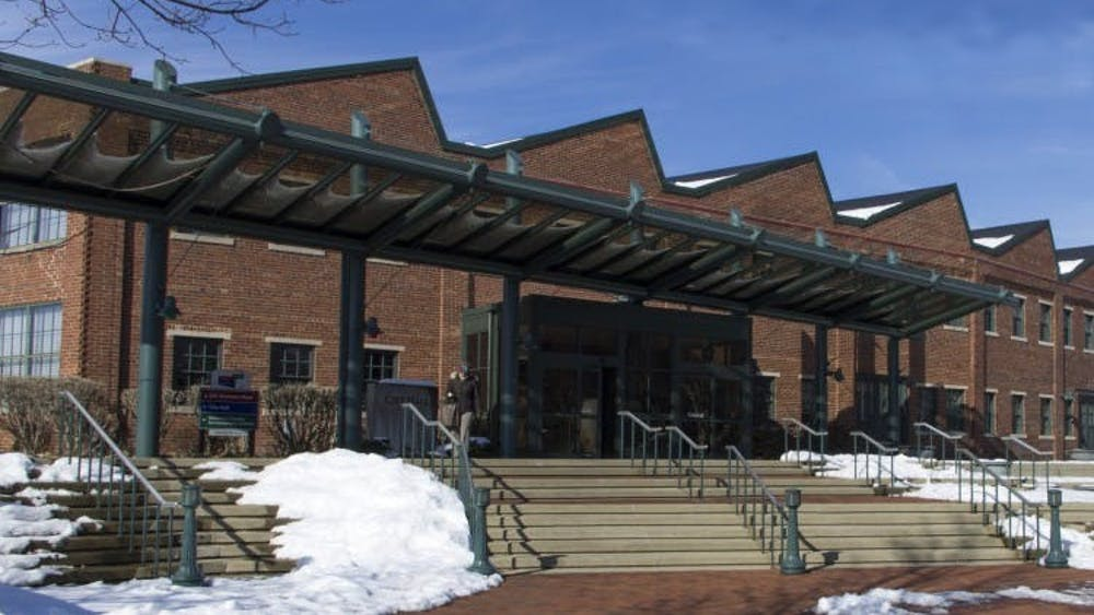 Bloomington City Hall is located at 401 N Morton St. The Bloomington City Council voted to immediately conclude a special session Wednesday, which was scheduled to hear public comment regarding debated annexation proposals, due to concerns of the in-person event spreading COVID-19.
