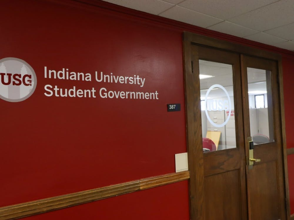 IU Student Government will have an online debate at 7 p.m. Tuesday, which will provide a forum for students to ask the candidates questions about their campaigns. Voting opens at 10 a.m. Wednesday for the spring election.