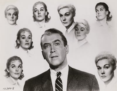 "The 1958 Alfred Hitchcock-directed classic suspense thriller, ""Vertigo,"" will be screened at 7:30 p.m. Feb. 22 at the Buskirk-Chumley Theater."