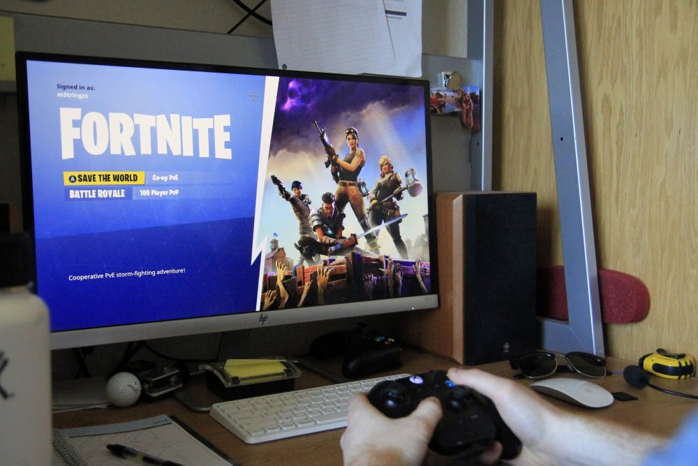 Iu Professor Weighs In On Gaming Disorder Indiana Daily Student