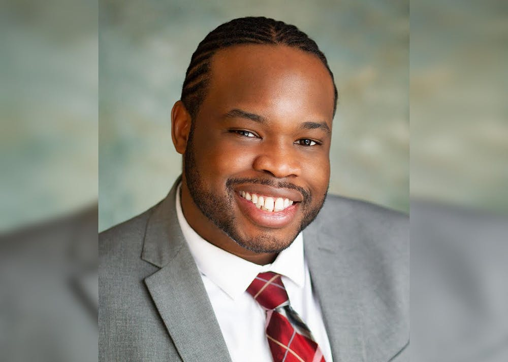 <p>Vauhxx Booker is a human rights advocate and part of the Monroe County Affordable Housing Advisory Commission. Booker was diagnosed with a minor concussion, abrasions, bruises and some ripped out hair patches after being attacked on the evening of the Fourth of July near Monroe Lake.</p>