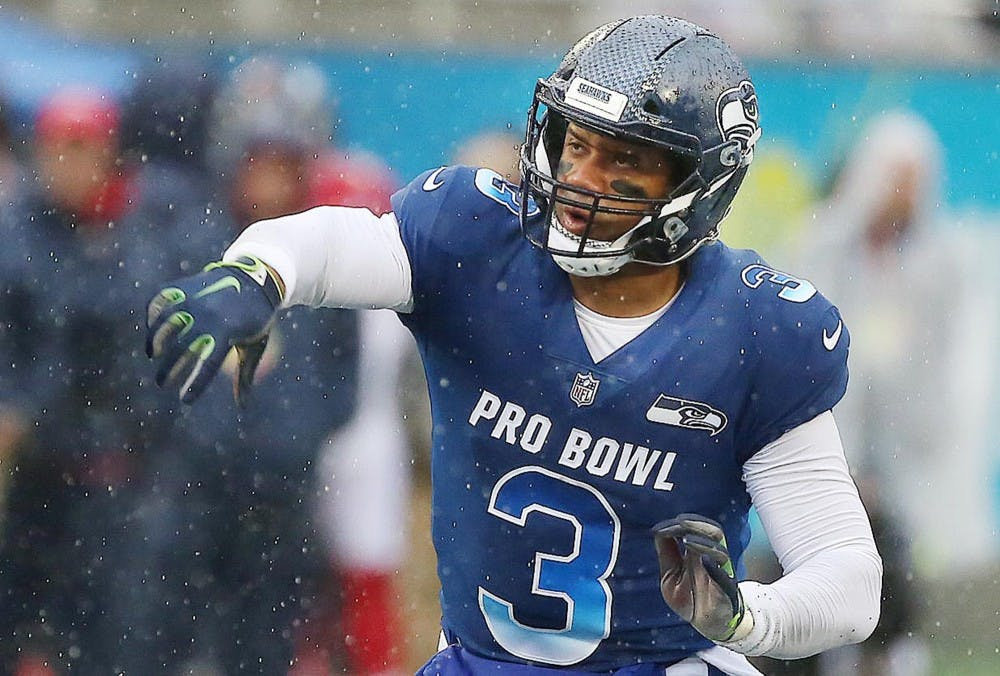 buy popular afbc5 96a92 COLUMN: In defense of Russell Wilson's new contract ...
