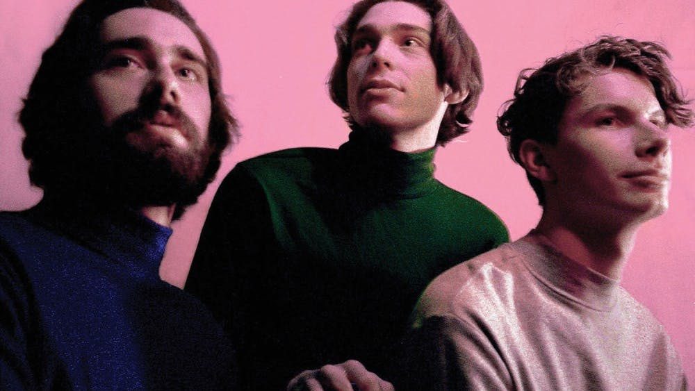 "Remo Drive will be performing April 13 at the Bishop bar. The band released its first full length album, titled ""Greatest Hits,"" in 2017."
