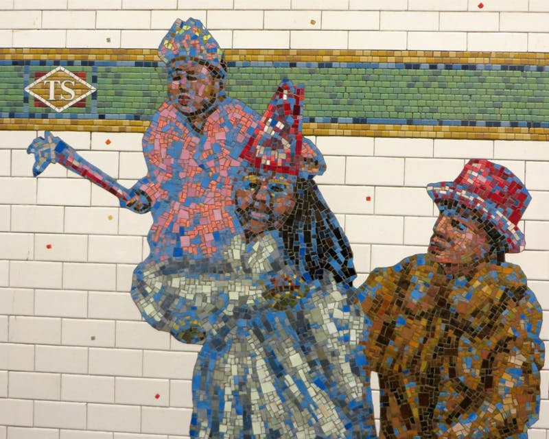 Eden, Janine and Jim / CC-BY-2.0