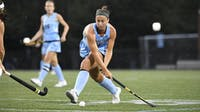 HOPKINSSPORTS.COM The Hopkins field hockey team is off to their best start since 2009.