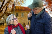 PUBLIC DOMAIN Nicotinamide riboside supplements may lower blood pressure in the elderly.
