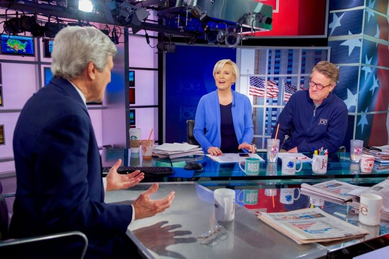 U.S. Department of State/Public Domain
