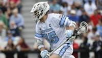 Hopkinssports.com Senior lacrosse midfielder Joel Tinney was named First Team All-Big Ten.