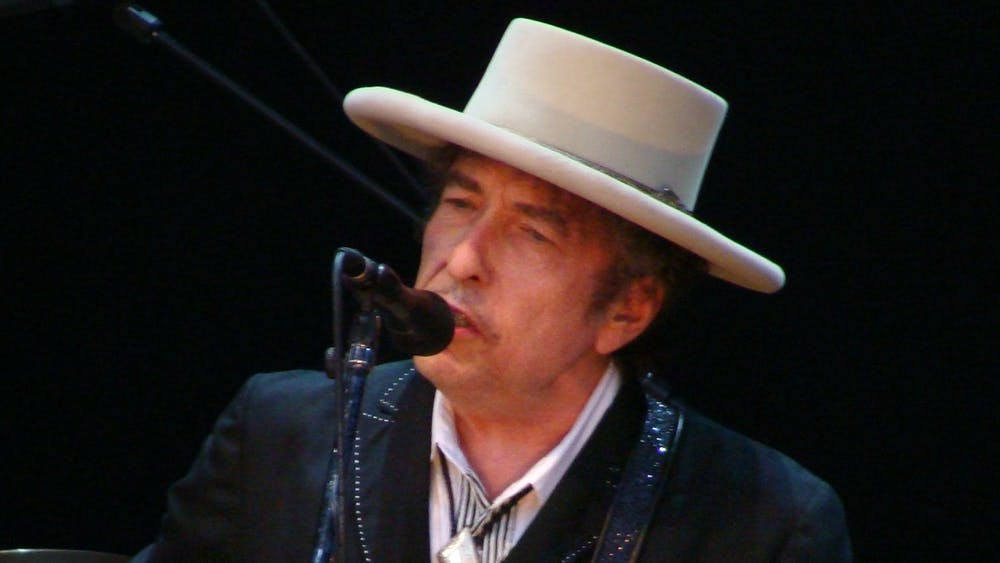 Alberto Cabello/CC BY 2.0 Bob Dylan's new song meditates on the assassination of John F. Kennedy.