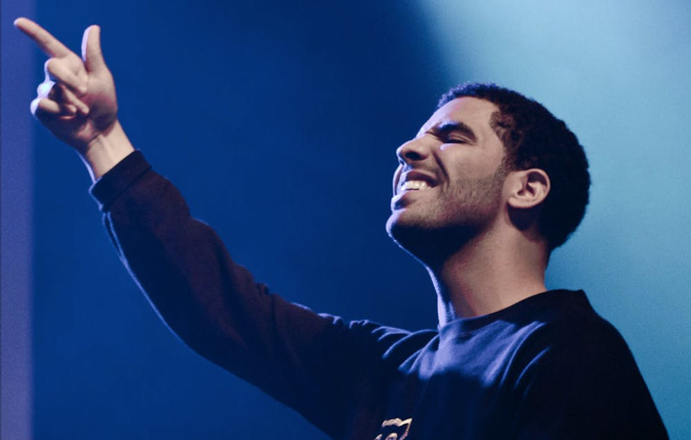 6461e12f47b5 More Life proves to be a step back for Drake - The Johns Hopkins ...
