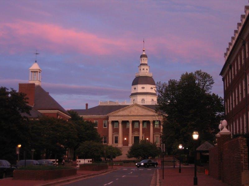 Baltimore Delegates and Senators voted in favor of HB 1094 and SB 793.
