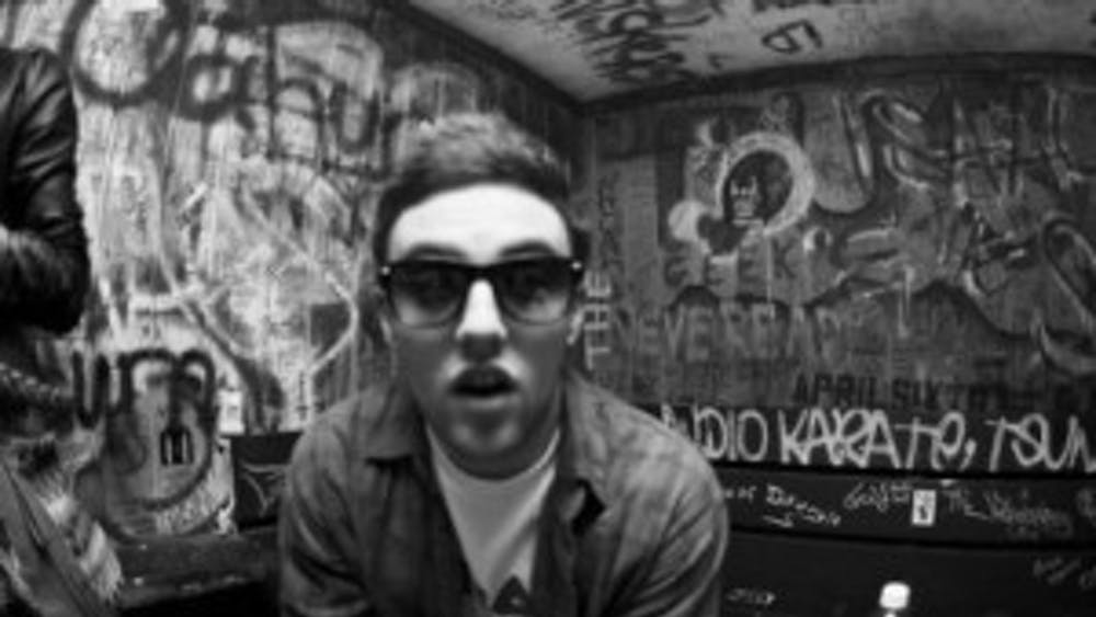 soletron/ CC BY-ND 2.0 In his third album, Mac Miller shifts from rhymes about booze and weed to confessions about addiction.