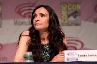 GAGE SKIDMORE/CC BY-SA 2.0 Famke Janssen starred as Jean Grey in the original X-Men trilogy.