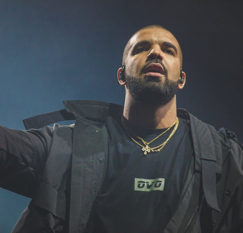 The Come Up Show/CC By-S.A-2.0 Drake was boo'ed off stage at Tyler, The Creator's Camp Flog Naw festival by Frank Ocean fans.