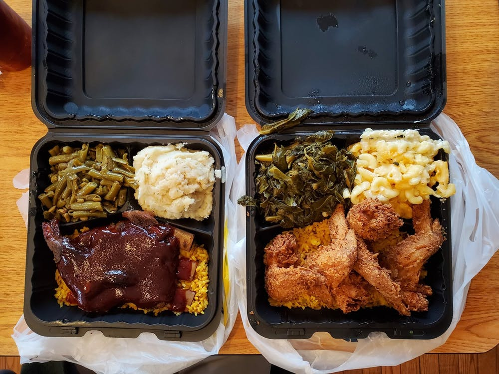 Taste This serves up Southern food without the frills ...