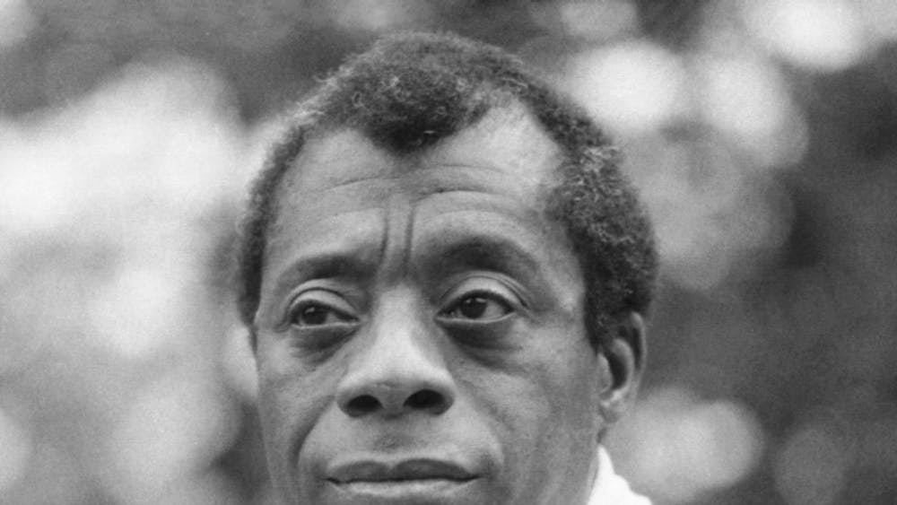 Allan warren/CC BY-SA 3.0 James Baldwin, an American social critic and writer, is the feature of a new documentary.