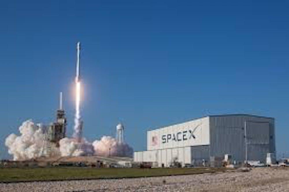 B9_SpaceX