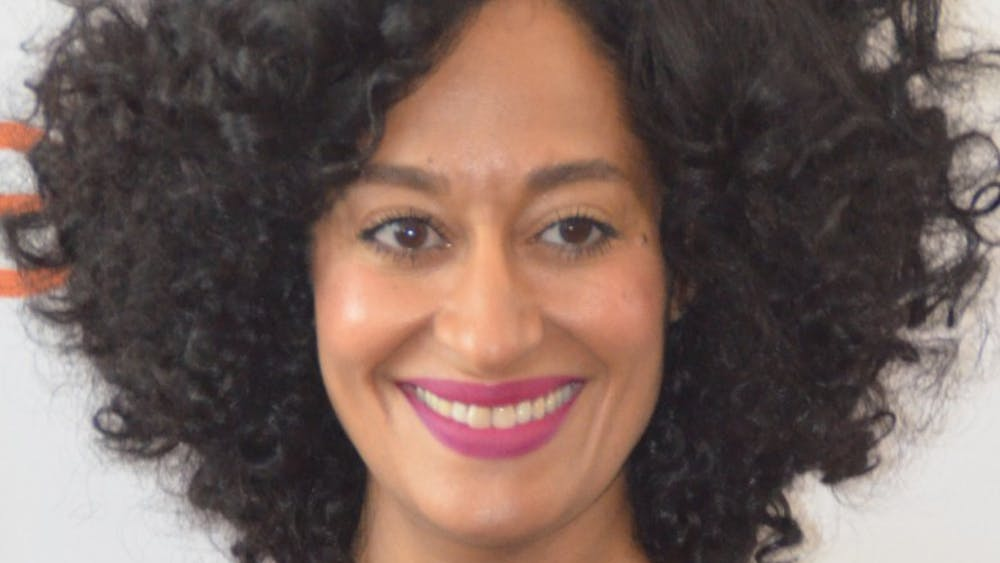 COURTESY OF MINGLE MEDIA TV/ CC BY-SA 2.0 Tracee Ellis Ross gave a TED Talk that addressed the topic of female rage.