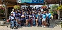 COURTESY OF FELICIA PETTERWAY First-generation and limited-income students reflect on their experiences at Hopkins so far ahead of the FLI Network's celebration of National First-Generation College Student Day on Friday, Nov. 8.