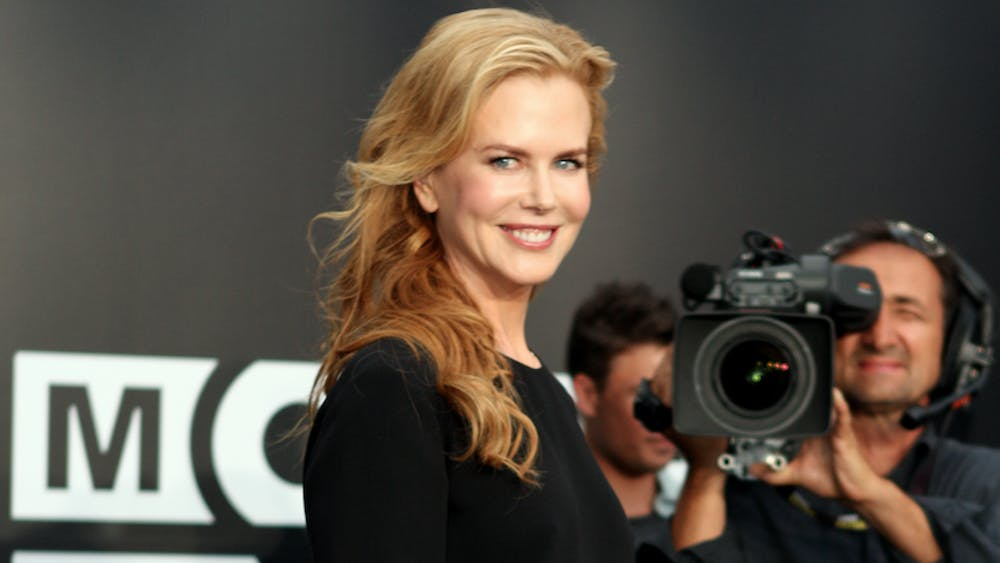 EVA RINALDI/CC-BY-SA-2.0 Nicole Kidman plays Celeste Wright in HBO's drama Big Little Lies.