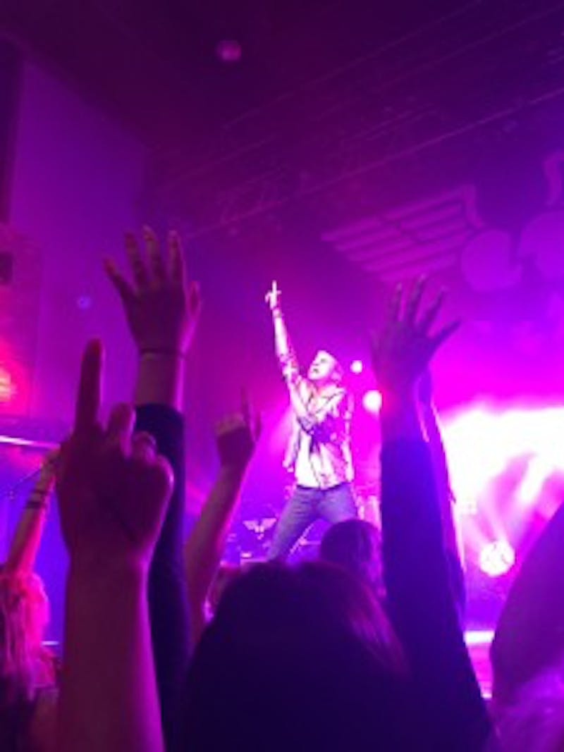 COURTESY OF EMILY HERMAN