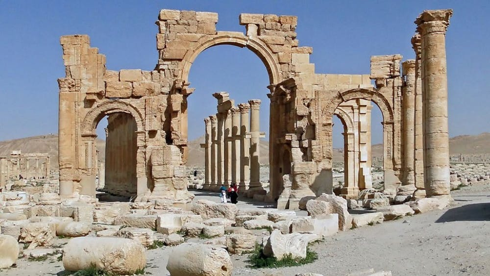 COURTESY OF SARAH SCHREIB