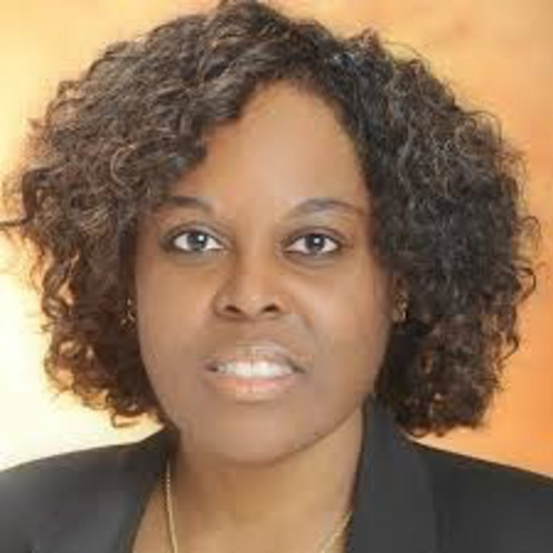 COURTESY OF TERRI MASSIE-BURRELL Terri Massie-Burrell is the new director of Student Disability Services.