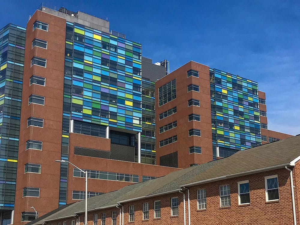 BALTIMORE HERITAGE/CC0 1.0 Many medical schools have adapted to challenges caused by the pandemic.