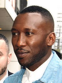 Gordon Correll/CC BY-SA 2.0 Mahershala Ali plays celebrated musician Dr. Don Shirley in Green Book.