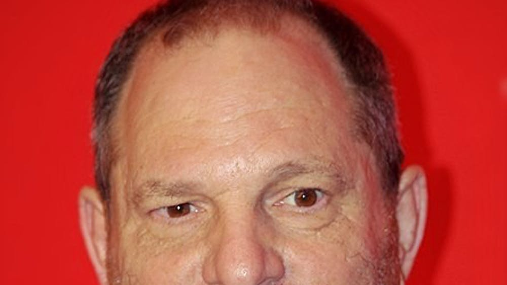 Winkelvi/CC BY 3.0 Harvey Weinstein was convicted on two counts of sexual assault on Monday, February 24.