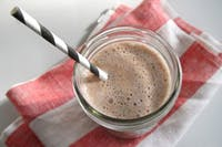 USDA/cc BY-SA 2.0 Home is where you can have chocolate milk at dinner without shame.
