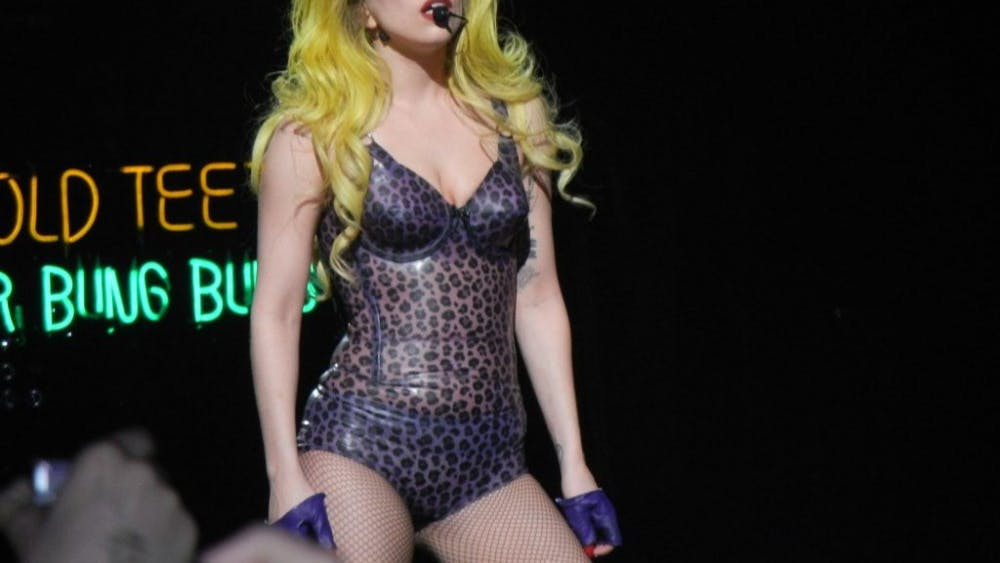 PHILLIP NELSON/cc-by-sa-2.0 World renowned pop star Lady Gaga was the headlining artist of Super Bowl LI's halftime show.