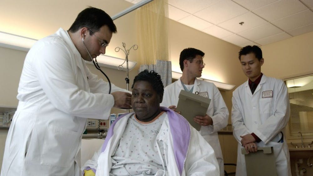 Sanjay acharya/cc-by-sa-3.0 Doctors have successfully created an artificial esophagus organ.