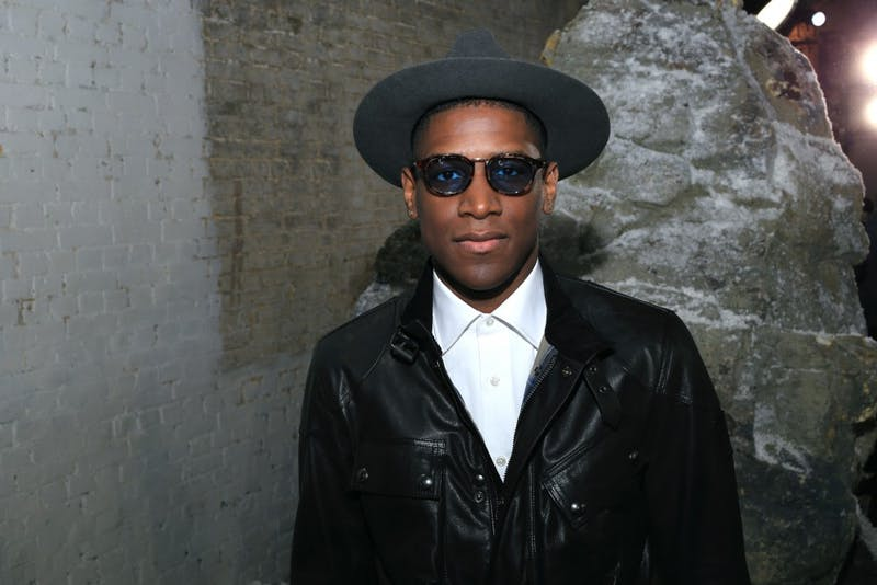 Walterlan Papetti/CC By 4.0 Labrinth is one third of new supergroup LSD, who recently dropped their eponymous album.