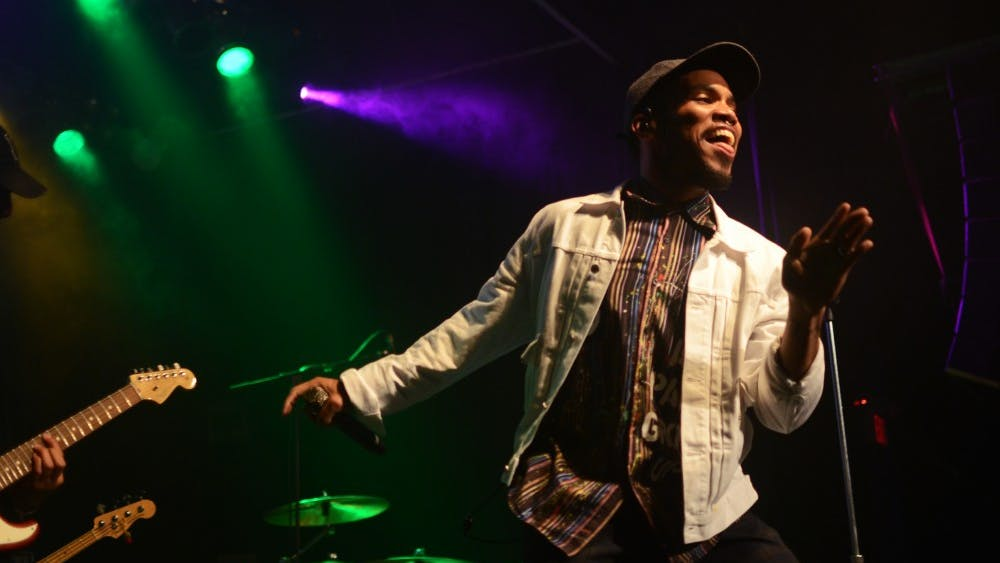 the comedy show/ CC BY 2.0 Anderson .Paak's third studio album, Oxnard, is already a hit among his dedicated fanbase