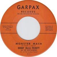 PUBLIC DOMAIN Despite its subpar quality, nostalgia still draws Beaver to Halloween music.