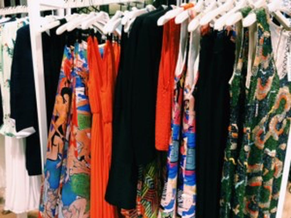 e94b5c67e3aa New York Fashion Week styles apply to an affordable wardrobe - The ...