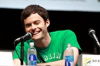 GAGE SKIDMORE/CC-by-SA-2.0 SNL alumnus Bill Hader was one of the creators of Documentary Now!, which premiered in August 2015.