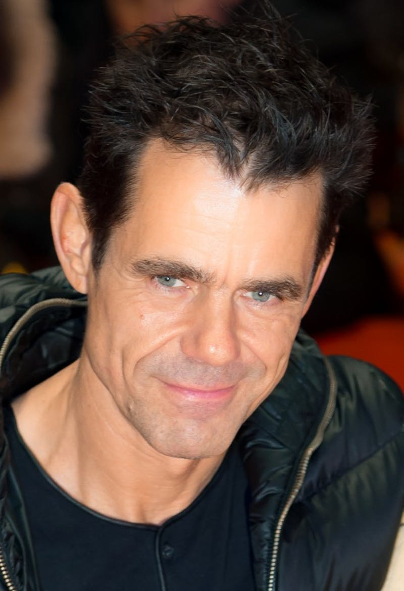 MARTIN KRAFT/CC BY-SA 3.0 German director Tom Tykwer is one of the co-creators of Babylon Berlin.