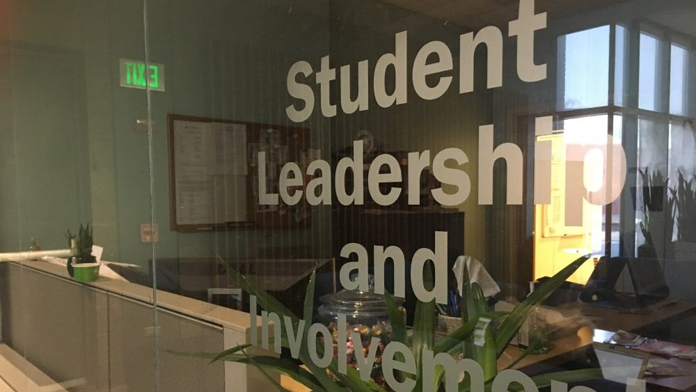 The SLI office has faced high turnover rates over the past few years.