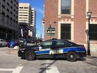 Maryland legislators voted to make amendments to the police force bill.