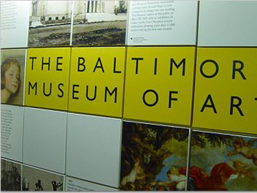 NRSWANSON/CC BY-SA 3.0 Local art institutions, including the BMA, provide educational virtual exhibitions about the city's history.
