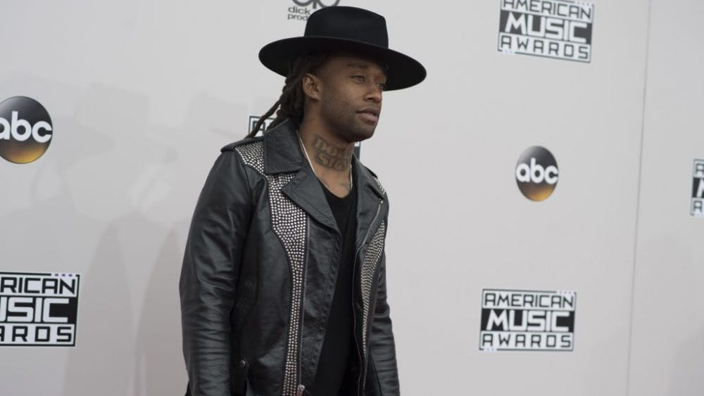 DISNEY/ABC TELEVISION GROUP/CC-BY-ND-2.0 Ty Dolla $ign starts off our list of the Top Five Rap Albums of 2016.TY DOLLA SIGN