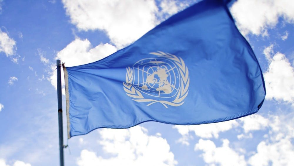 PUBLIC DOMAIN  The UN predicts that current efforts cannot curb effects of climate change.