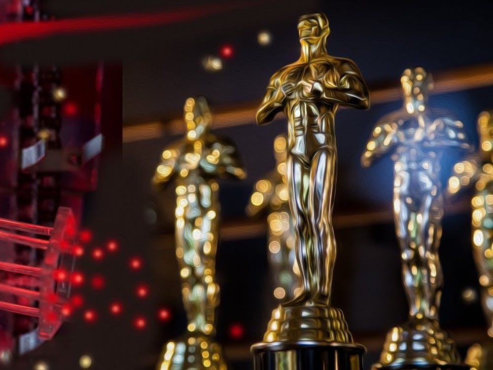 ROBERT COUSE-BAKER/CC BY 2.0 The 93rd Academy Awards thrilled with changes to tradition and historic wins.